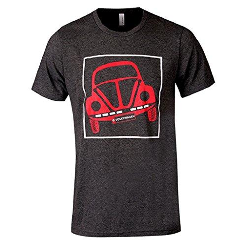 Genuine Volkswagen VW Driver Gear Beetle Selfie T-Shirt Tee