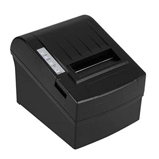 BlakeSha36 POS-8220 Impresora de recibo térmica inalámbrica ...