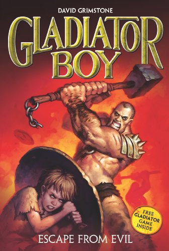 Escape from Evil #2 (Gladiator Boy)]()