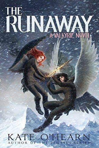 The Runaway (Valkyrie) (Pegasus Flame Of Olympus)