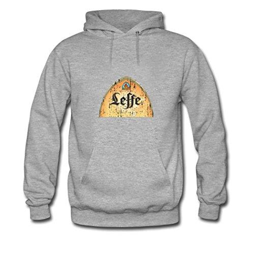 leffe-grey-pullover-hooded-sweatshirt-men-medium-hoodies