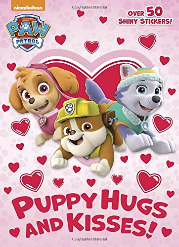 Large Product Image of PUPPY HUGS AND KISSE