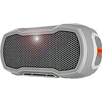Braven Ready Pro Wireless Portable Bluetooth Speaker [Waterproof][Outdoor][Rugged][12Hour Playtime]- Black