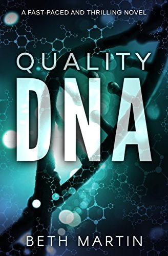 Quality DNA by [Martin, Beth]