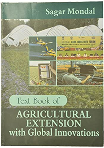 Agricultural Extension Book
