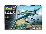 Revell 03932 IL-2 Stormovik Model Kit by Revell