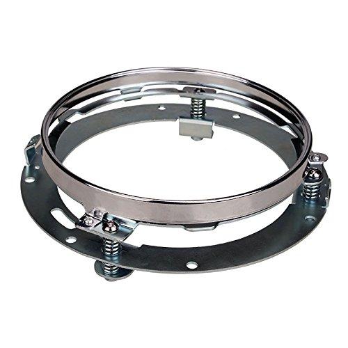 7inch Round Headlight Ring
