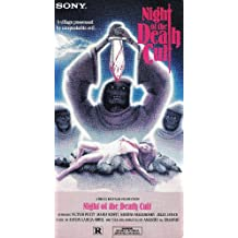 Night of the Death Cult