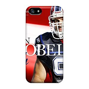 Jeffrehing MsQXxCa90mPGqj Protective Case For Iphone 5/5s(buffalo Bills)