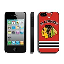 Cheap Case for Apple Iphone 4s NHL Chicago Blackhawks 2 Best Iphone 4 Cover