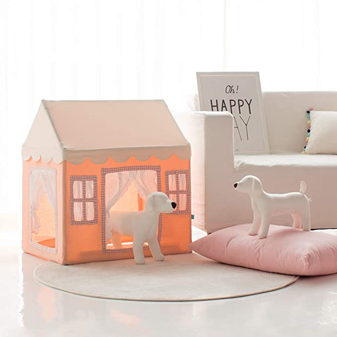 Small to Medium Sized PETITE MAISON Pet House Cat 24 x 16 x 25 Portable Handmade Indoor//Outdoor Kennel Petite House Kitty or Puppy 100/% Aluminium Super-Light House for Dog