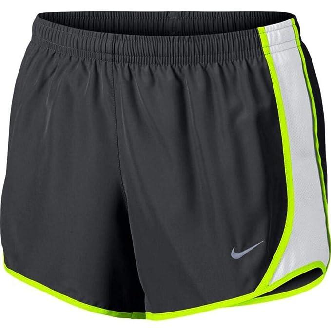 b66e1fbac52c9 Nike Girl's Dry Tempo Running Short: Amazon.ca: Clothing & Accessories