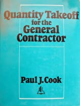 Quality Takeoffs for the General Contractor