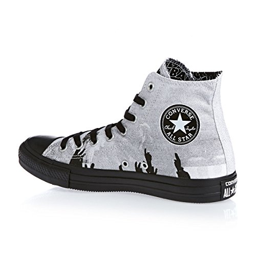 Eu 5 Ozbourne Edition Chucks Color White Gr Sabbath 37 Converse Ozzy Limited Black 5 Uk Sf1CqC