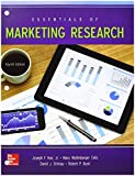 img - for LooseLeaf for Essentials of Marketing Research book / textbook / text book