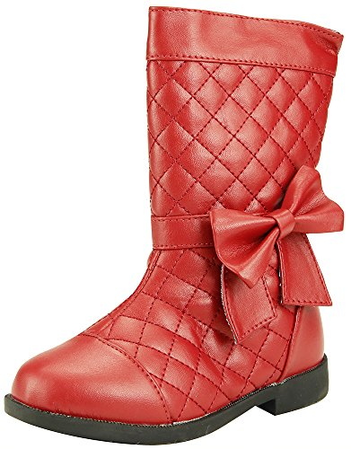 The Doll Maker Tall Boot