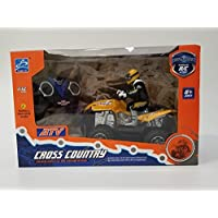 Bisyatta Cross Country Wireless Remote Control ATV