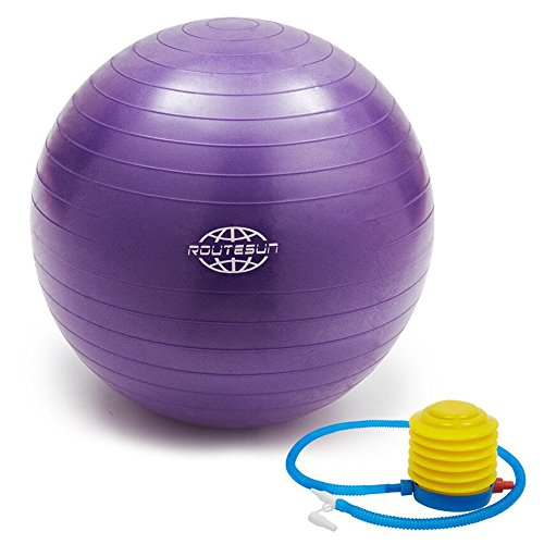 gym-quality-yoga-fitness-balance-swiss-ball-with-easy-to-use-foot-pump-more-colors-and-sizes-55cm