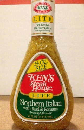 kens northern italian dressing - 5