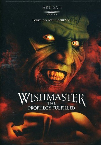 Wishmaster: The Prophecy Fulfilled -