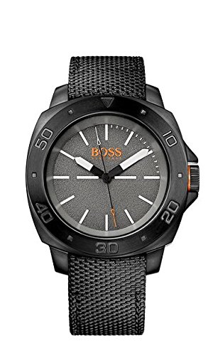 Hugo Boss Classic Men's Watch - Gray