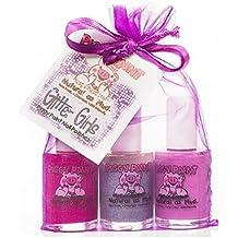 Piggy Paint Gift Set, Glitter Girls
