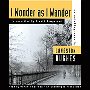 I Wonder as I Wander Audiobook