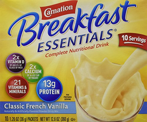Nestle Carnation Instant Breakfast
