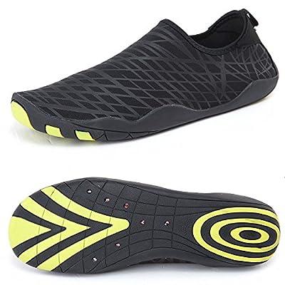 Adult Aqua Socks Swim Water Shoes