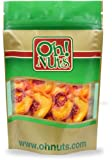 Dried Peaches (5 Pound Bag) - Oh! Nuts
