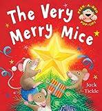 The Very Merry Mice (Peek a Boo Pop Up)
