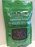 HIGH MOWING ORG SEEDS Organic Broccoli Blend