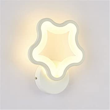 jixiang LED Wandleuchte Innen/Aussen Modern/Moderne LED ...