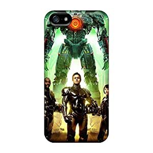 JVLbACv2203ZFIwc Case For Sam Sung Galaxy S4 Mini Cover With Nice Pacific Rim Appearance