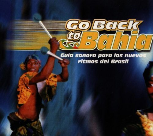 free Go Back Bahia to At the price of surprise