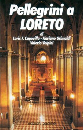 Pellegrini a Loreto