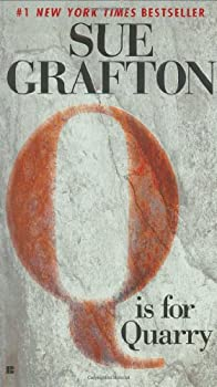 Q Is for Quarry 0425192725 Book Cover
