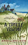 A Timely Vision (A Missing Pieces Mystery Book 1)