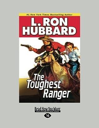 book cover of The Toughest Ranger