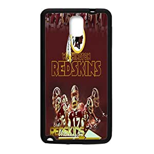 washington redskins skin Phone Case for Samsung Galaxy Note3 Case