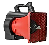 HyperSpike HS-10R Bullhorn/Megaphone - Red