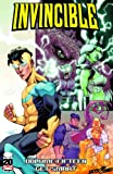 Invincible Volume 15: Get Smart TP, Robert Kirkman, 1607064987