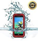 iPhone 7 plus Water Proof Bumper Case%2C