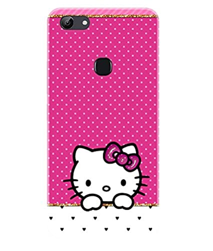reputable site a831f 4be61 Gismo Vivo Y83 Back Cover/Vivo Y83 Cover: Amazon.in: Electronics