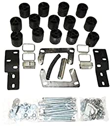 Performance Accessories (883) Body Lift Kit for Ford Ranger
