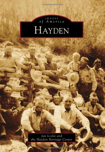 Hayden (Images of America) pdf