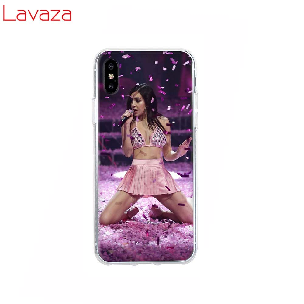 Hoodies Vroom Uk Havana 33010651830 Inspired by charlie xcx Phone Case Compatible With Iphone 7 XR 6s Plus 6 X 8 9 Cases XS Max Clear Iphones Cases High Quality TPU Hands Fritz