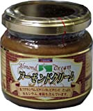 SanIku Foods almond cream 150g