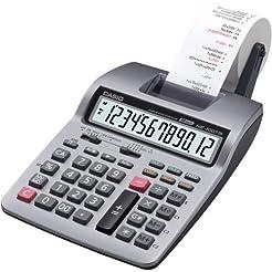 Casio Inc. HR-100TM mini desktop printin...