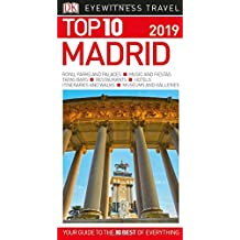 Top 10 Madrid: 2019